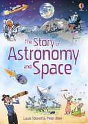 The Story of Astronomy and Space PDF