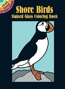 Shore Birds Book