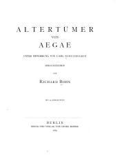 Altertümer von Aegae