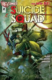 Suicide Squad (2011- ) #2