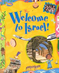 Welcome To Israel  Book PDF