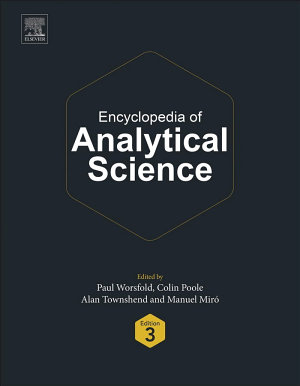 Encyclopedia of Analytical Science PDF
