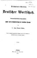 Ditscheiner Wessely Deutscher Wortschatz PDF