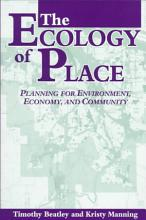 The Ecology of Place PDF