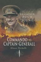 Commando to Captain General PDF