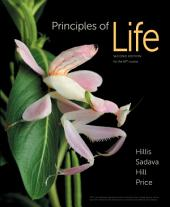 Principles of Life: for the AP® Course, Edition 2