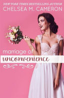 Marriage of Unconvenience Book