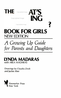 The What s Happening to My Body  Book for Girls PDF