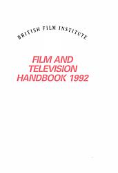 Film and Television Handbook PDF
