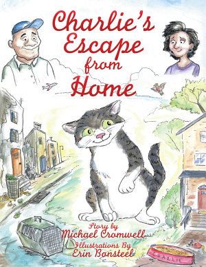 Charlie   S Escape from Home PDF