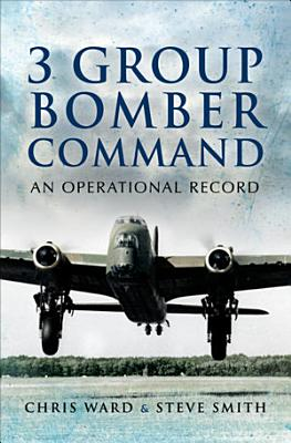 3 Group Bomber Command PDF