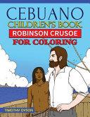 Cebuano Children s Book Book