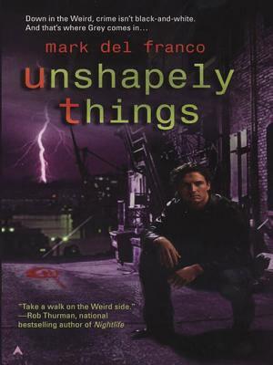 Unshapely Things PDF