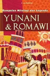 Kumpulan Mitologi dan Legenda Yunani & Romawi
