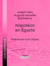Napoléon en Égypte: Poème en huit chants