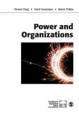 Power and Organizations PDF