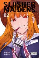 Slasher Maidens, Vol. 2