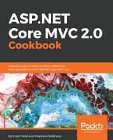 ASP NET Core MVC 2 0 Cookbook PDF