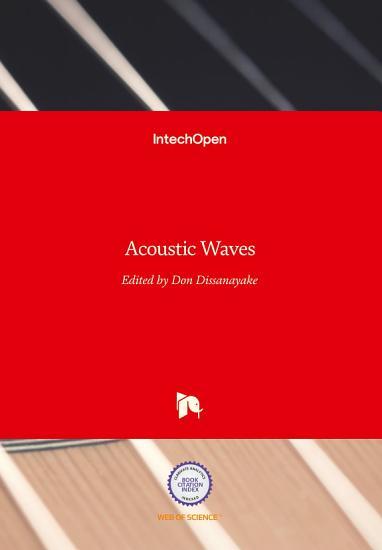 Acoustic Waves PDF