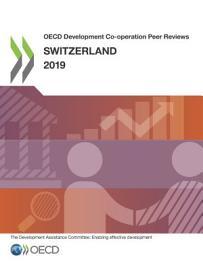 OECD Development Co operation Peer Reviews  Switzerland 2019 PDF