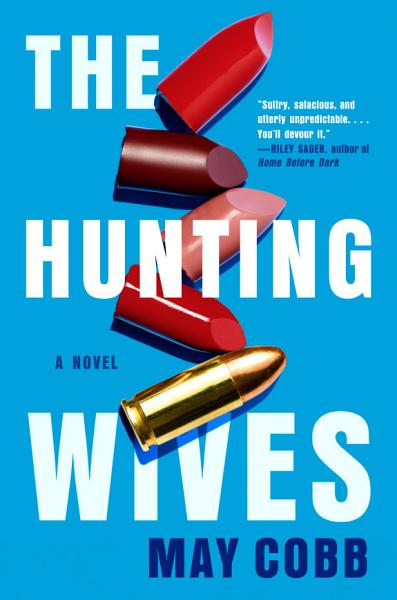 Download The Hunting Wives Book