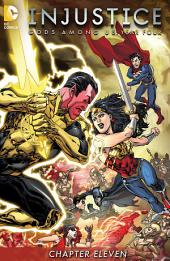 Injustice: Gods Among Us: Year Four (2015-) #11