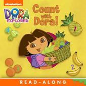 Count with Dora! Read-Along Storybook (Dora the Explorer)