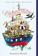 The Mysterious Benedict Society and the Perilous Journey PDF