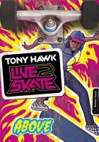 Tony Hawk  Above PDF