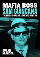 Mafia Boss Sam Giancana PDF