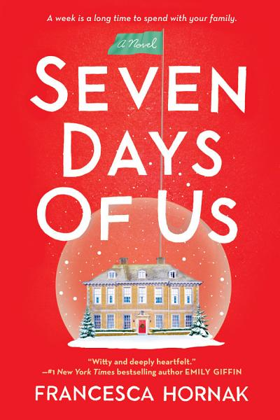 Download Seven Days of Us Book