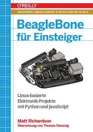 BeagleBone f  r Einsteiger PDF