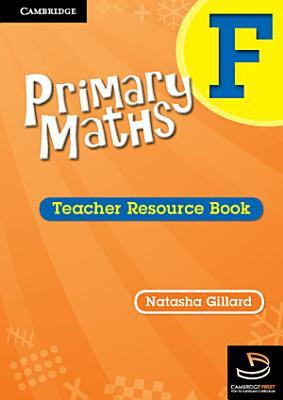 Primary Maths Teacher s Resource Book F PDF