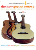 the new guitar course