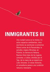 Inmigrantes III