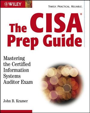 The CISA Prep Guide PDF