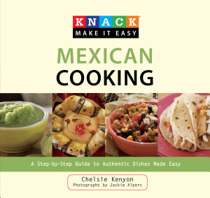 Knack Mexican Cooking
