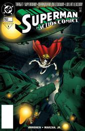 Action Comics (1938-) #751