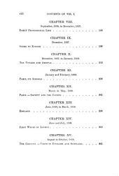 Memoir and Letters of Charles Sumner: Volume 1