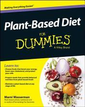 Plant Based Diet For Dummies PDF