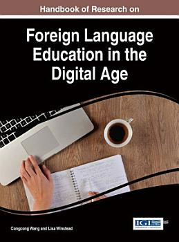 Handbook of Research on Foreign Language Education in the Digital Age PDF