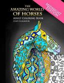The Amazing World of Horses Midnight Edition