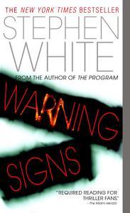 Warning Signs Book
