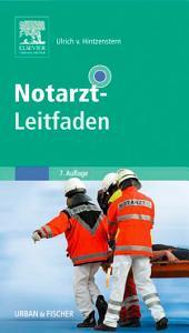 Notarzt-Leitfaden: Ausgabe 7
