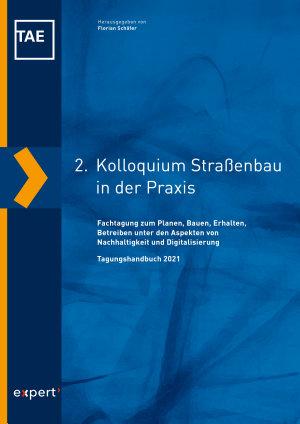 2  Kolloquium Stra  enbau in der Praxis PDF