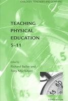 Teaching Physical Education 5 11 PDF