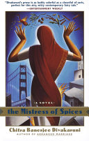 Download The Mistress of Spices Book