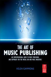 The Art of Music Publishing