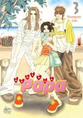 Romance Papa Vol. 3