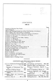 Manual, New York Building Laws